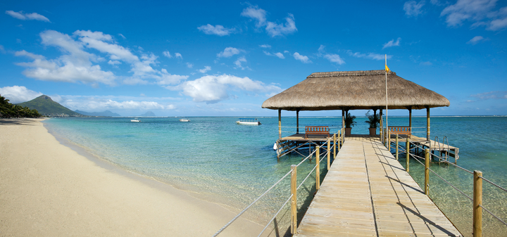 Mauritius is a Covid free zone