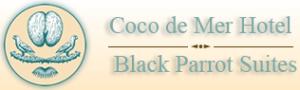 Coco de Mer logo